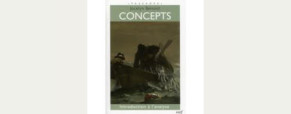 Concepts -Recension