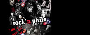 Rock'n philo -Recension