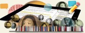 L'évolution des marginalia de lecture  du « papier à l'écran »