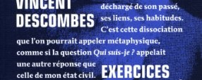 Recension – Exercices d'humanité