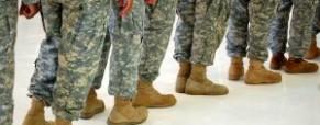 Le sentiment de confiance au sein de l'armée : tensions entre hiérarchie et égalité