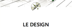 Recension – Le design