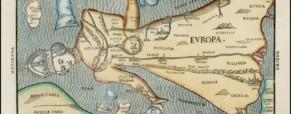 L'Europe en images au XVIe siècle : sainte, sacrée ?