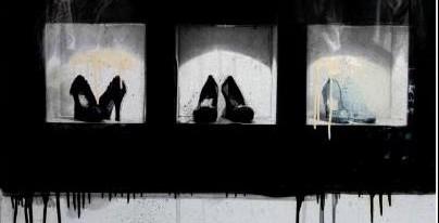 Iran : un siècle d'art plastique et trois générations d'artistes féminines