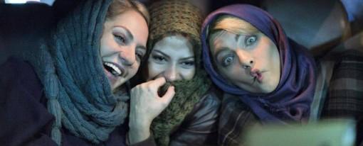 Le cinéma iranien face au pouvoir : l'émergence d'un nouveau langage