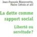 Recension – La dette comme rapport social