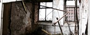 La mort en différé.  Déplacement forcé et violence de masse en Colombie (1/2)