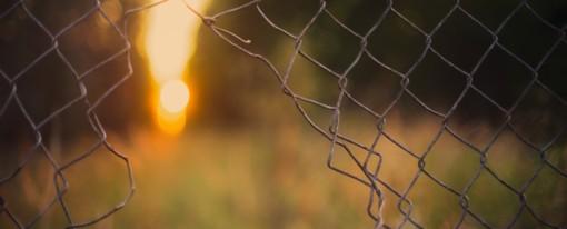 L'expérience des frontières : désidentification et subjectivation