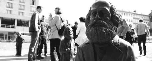 Marx et les multivers de la condition prolétarienne.