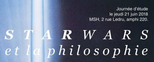 AAC – Star Wars et la philosophie