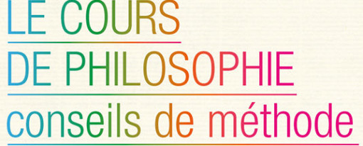 Recension – Le Cours de philosophie, Denis La Balme