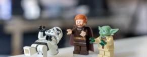 La théologie politique dans Star Wars