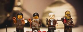 Han Solo, l'aventurier qui devint un aventureux
