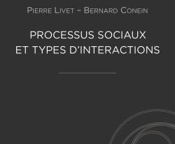 Recension – Processus sociaux et types d'interactions