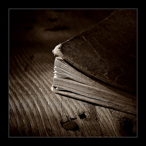 Book Story 1 - By Azram - Creative commons