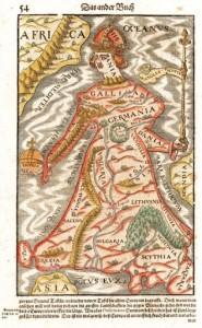 Opicinus de Canistris