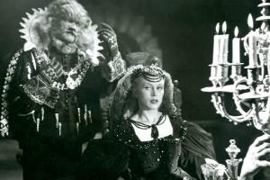 Cocteau, La belle et la bête, 1946