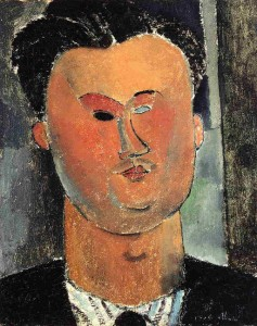 © Amedeo Modigliani - Wikimedia Commons