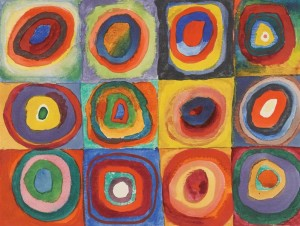 wassily-kandinsky-carres-cercles-concentriques