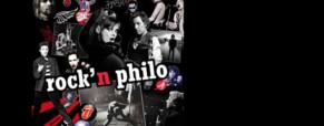 Rock'n philo -Recension