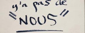 """Le """"on"""" est-il soluble dans le """"nous"""" ? (II)"""