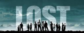Lost. Le temps, la série I