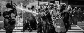 L'économie étatique de la violence