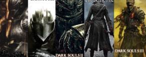Dark Souls, Préparez-vous à mourir (1/2)
